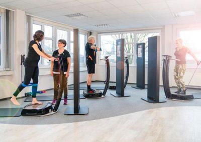 Muskelstimulationsgerät - Galileo