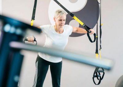 Fitness-Training-Balance Studio